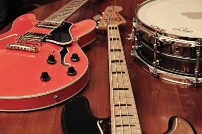 music instruments 3